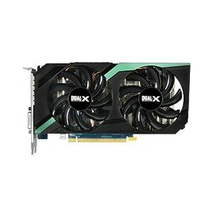 Sapphire 11199-16-20G Grafikkarte (PCI-e, Sap Radeon HD 7870, 2GB GDDR5 Speicher, 2x DVI, HDMI)