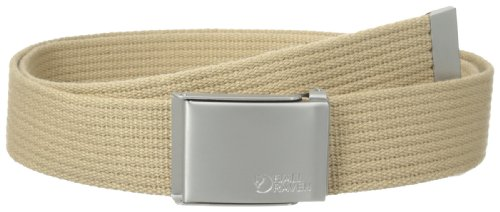 Fjällräven Gürtel Canvas Belt 77029-220, Sand, One size