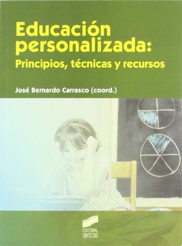 EDUCACION PERSONALIZADA