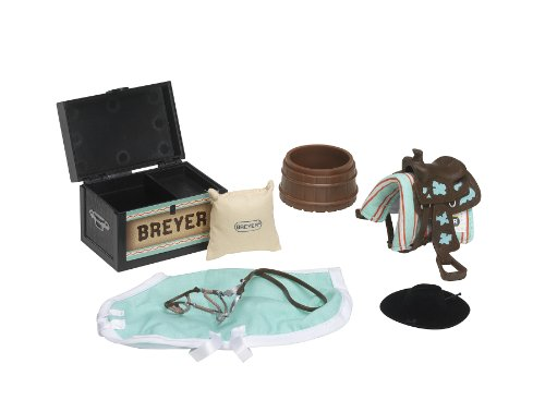 Breyer Classics Western Accessory Set