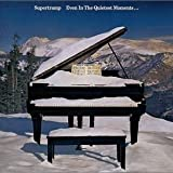 Supertramp - Even In The Quietest Moments... - A&M Records - 64.634-AMLK, A&M Records - AMLK 64634