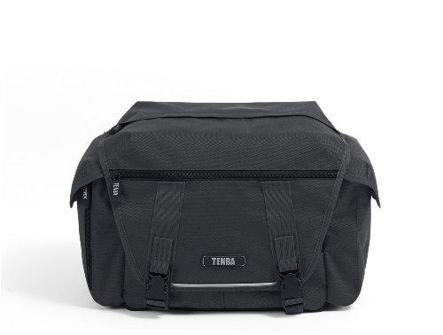 Tenba 638-341 Messenger Camera Bag (Black)