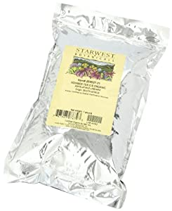 Starwest Botanicals Rooibos Tea C/S Organic, 1-pound Bags (Pack of 2) from Starwest Botanicals