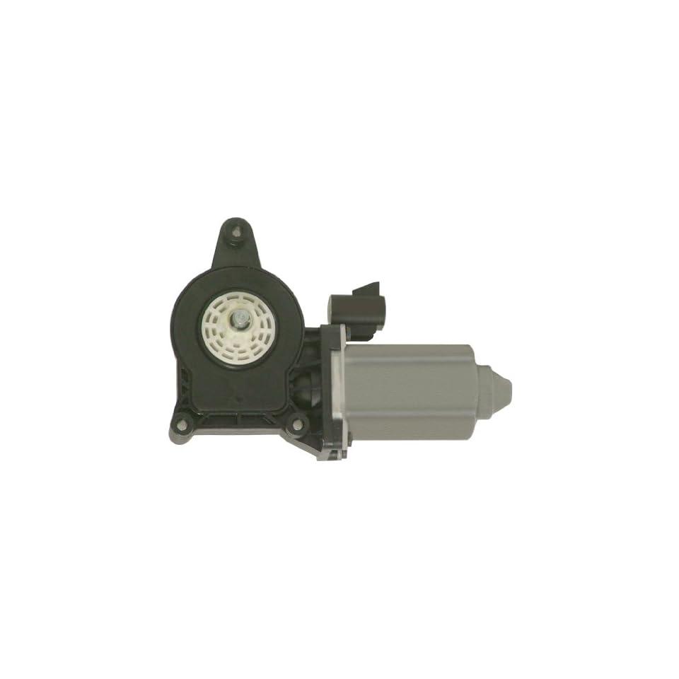 ACDelco 89044536 Cadillac/Chevrolet/GMC Driver Side Window Regulator Motor