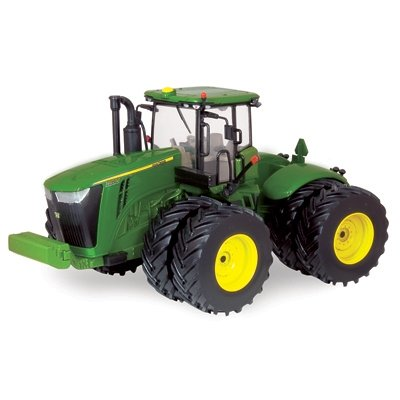 Ertl John Deere 9560R Diecast Tractor, 1:32-Scale