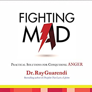 Fighting Mad Audiobook