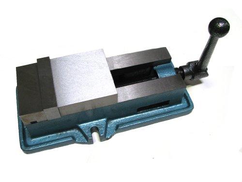6″ Milling Machine Accu-Lock Vise Without Base image
