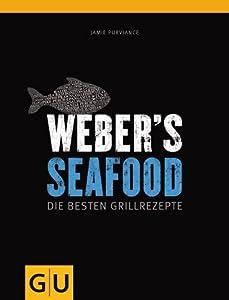 Weber's Seafood