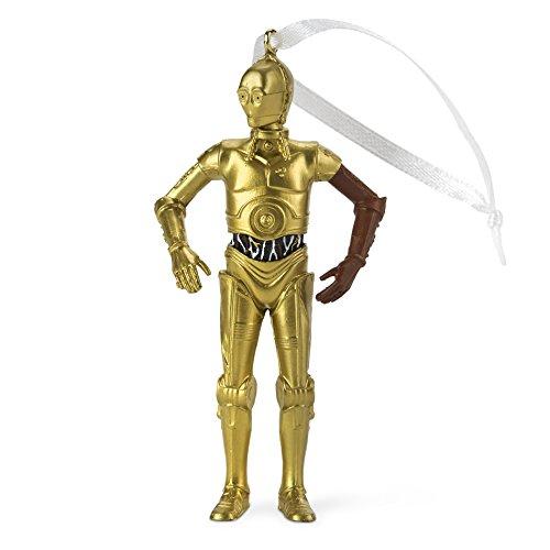 Hallmark Star Wars Droid Christmas Ornament