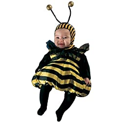 Infant Baby Bumble Bee Costume 3-12 Months