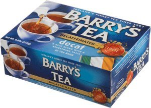 Barrys Tea Decaffeinated Tea Bags - 80 Count by Barry's Tea