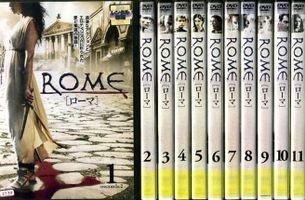 ROME [ローマ] 全11巻セット  [DVD]