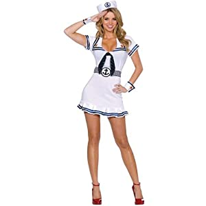 army girl costume, army girl outfit, girls sailor dress, navy girl, sailor girl, sailor girl costume, sailor girl outfit, sexy halloween costume, sexy navy outfit, sexy sailor costume, sexy sailor outfit, uniform
