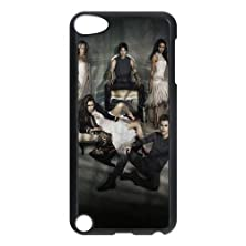 buy Diy Cutstomize The Vampire Diaries Case For Ipod Touch 5 Liulaoshi(Tm) [Pattern-4]
