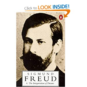 Amazon.com: The Interpretation of Dreams (The Penguin Freud ...