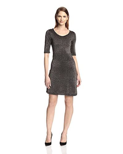 Marc New York Women's Fit & Flare Dress