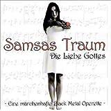 """Die Liebe Gottesvon """"Samsas Traum"""""""