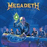 Rust in Peace by MEGADETH (2013-06-11)