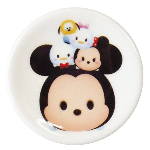 Japan Disney Official Tsum Tsum - Adorable Mickey Mouse Clubhouse Ver. Deluxe Smokey Ceramic Round  sc 1 st  TheFindom & Mickey mouse clubhouse dinnerware | Shop TOP Discount Mickey mouse ...