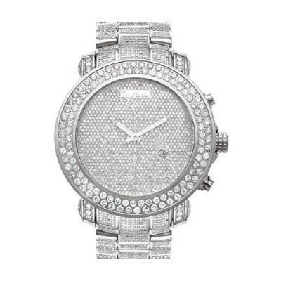 Joe Rodeo Junior 23.9 Carat Diamond Watch #RJJU27 JITWATCHES