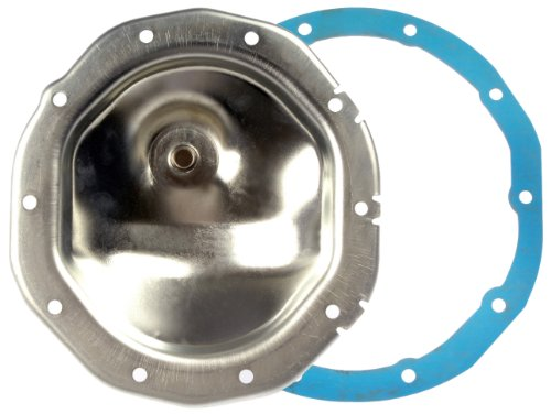 Dorman 697-706 Differential Cover for GM (Cover Silverado 2001 compare prices)