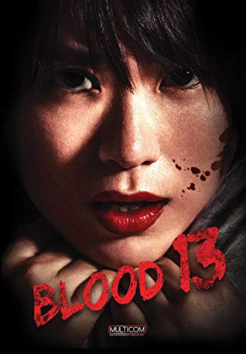 DVD : Blood 13