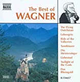 Music - The Best Of - The Best Of Wagner