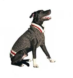 Chilly Dog Boyfriend Dog Sweater, XX-Small