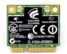Qualcomm Atheros Ar9485 802 11bgn Wifi Adapter Windows 7, найден