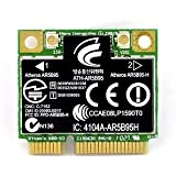 Atheros AR5B95 AR9285 802.11B/G/N Half Mini PCI-E Card