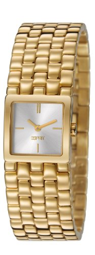 Esprit Two Hands Analog White Dial Women's Watch ES106102003