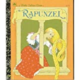 Rapunzel: Classic Fable (Little Golden Book) (0307002071) by Marianna Mayer