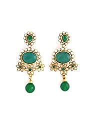 Utsavi Stunning Gemstone Earring s For Women