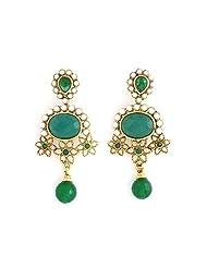 Utsavi Stunning Gemstone Earring s For Women