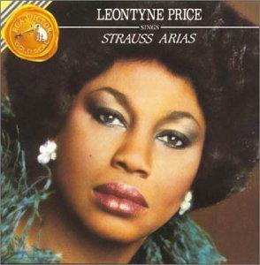 Leontyne Price Sings Strauss Arias