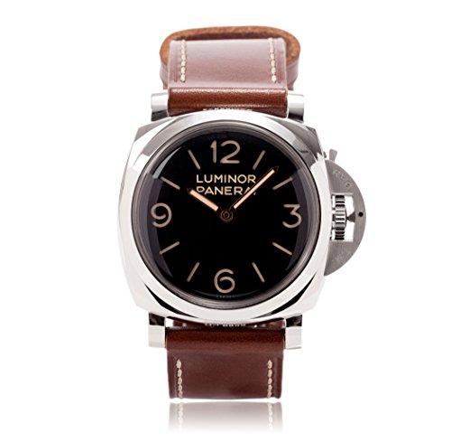 [オフィチーネパネライ]Officine Panerai 腕時計 手巻き PAM00372 メンズ 【並行輸入品】