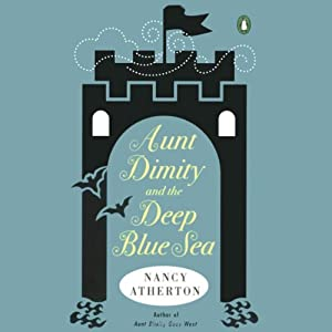 Aunt Dimity and the Deep Blue Sea Audiobook