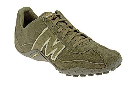 Sprint Blast Leather - Sneaker, Grigio, taglia 41