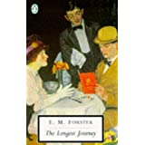 The Longest Journey (Twentieth Century Classics)by E. M. Forster