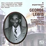 A Portrait Of George Lewis