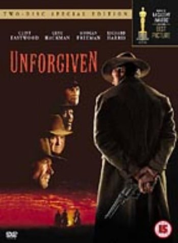 Unforgiven - 10th Anniversary Edition [DVD] [1992]