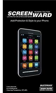Moto G XT1032 Screen protector, Scratch Guard No Rainbow Effect [Screenward] Screen Protector Scratch Guard For Motorola Moto G XT1032