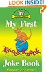 My First Knock Knock Joke Book