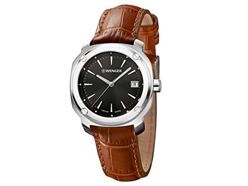 Wenger reloj mujer Edge Index 01.1121.102