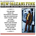 New Orleans Funk: NEW ORLEANS: THE ORIGINAL SOUND OF FUNK 1960-75