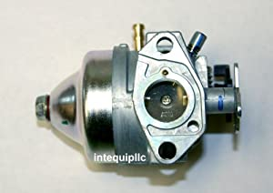 GENUINE OEM Honda Engines CARBURETOR ASSEMBLY 16100-Z0L-862