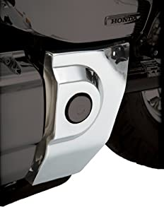 Show Chrome Accessories 55-306 Swing Arm Cover by Show Chrome Accessories