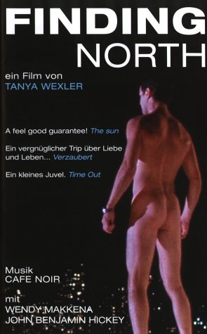 Finding North [VHS]