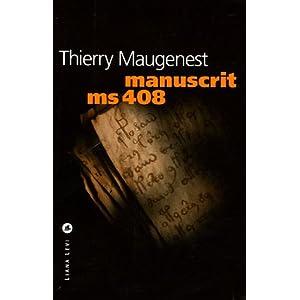 Manuscrits ms 408