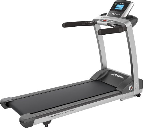 Life Fitness T3 Treadmill Base